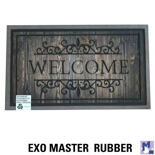 HT Eco Master 032 WELCOME 45x75 cm