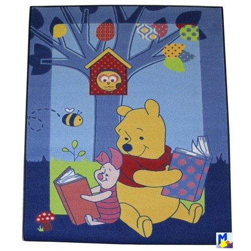 Teppich W86 Winnie Pooh Story 95x133 cm