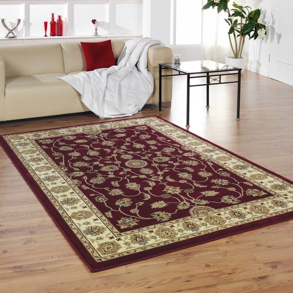 klassiker der extraklasse teppich nain allover orient muster in 4 farben neu michelberger ihr. Black Bedroom Furniture Sets. Home Design Ideas
